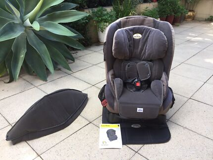 Infa Secure Car Seat 0 4years