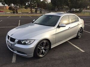 URGENT 2006 BMW 325i must sell. Campbelltown Campbelltown Area Preview