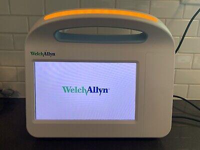 Welch Allyn Connex Vital Signs Monitor Series 6000 64nxxx