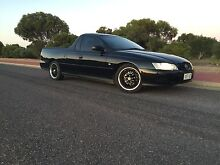 2003 VY Holden Commodore ute Tumby Bay Tumby Bay Area Preview