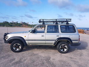 80 series Landcruiser Broome Broome City Preview