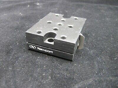 Newport Kinematic Base Plate Optics Holder