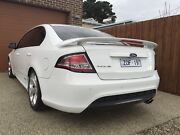 2011 Ford Falcon XR6 Limited Edition FG Thomastown Whittlesea Area Preview