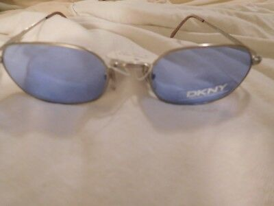 New DKNY sunglasses/ Eyeglass Frames DY 7241S  028  53/20  140 Metal
