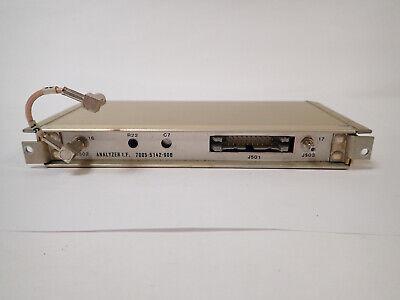 Ifr Fmam-1200s Communications Service Monitor Analyzer I.f. 7005-5142-900