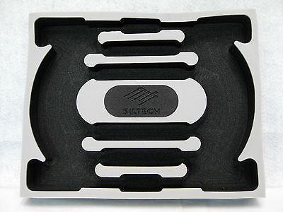 Siltech Schaumstoff - Einsatz / Einlage ca. 52x42x6,5cm  NEU online kaufen