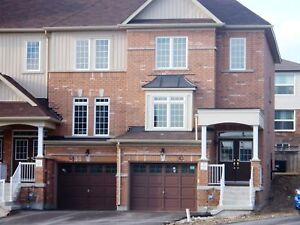 Bradford! Lovely large END UNIT Townhome! January 15th