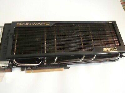Gainward GTX 580 Phantom (3072 MB)