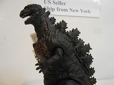 Bandai Godzilla Resurgence 2016 Movie Monster Series Figure Sofvi Shin Godzilla