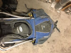 Deuter Child carrying backpack