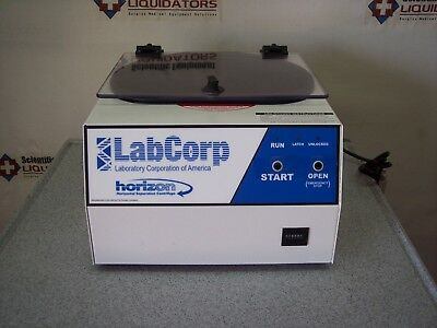 Labcorp Horizon 643 Horizontal Seperation Centrifuge