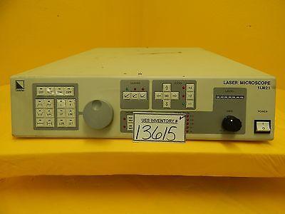 Lasertec 1lm21 Laser Microscope Amp Unit Zygo Armi Used Working