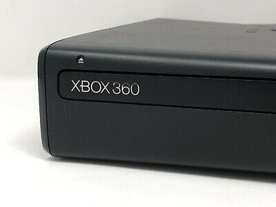 Xbox 360 S / Slim 'Trinity' RGH with 500GB HDD