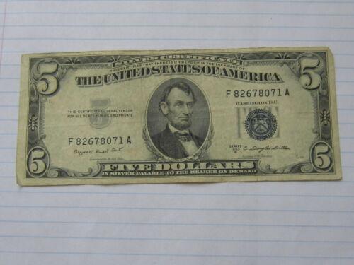 World Paper Money #1043
