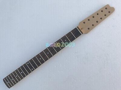 12 String Guitar Neck (12 string electric guitar neck DIY electric guitar parts 21 fret )