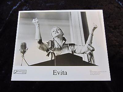 Madonna photo print - Evita print # 3 - 8 x 10 inches