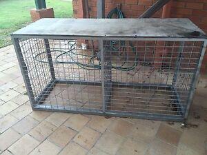 Dog Cage Shailer Park Logan Area Preview