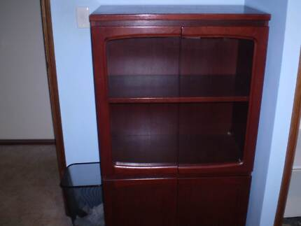 Chiswell Bookcase Caringbah Sutherland Area Preview