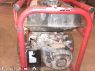 USED 310771005 ROTATOR FOR HOMELITE GENERATOR HU365 -ENTIRE PICTURE NOT FOR SALE
