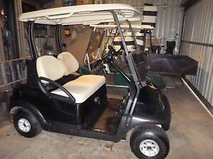 GOLF CART REBUILT  CLUBCAR PRECEDENT Mole Creek Meander Valley Preview