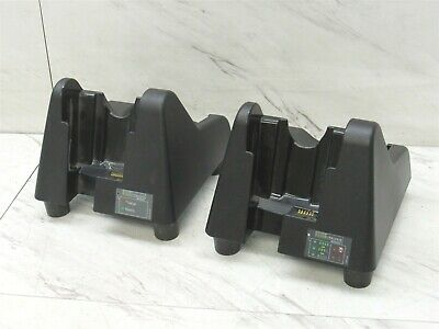 Psion Teklogix Workabout Pro Barcode Scanner Desktop Docking Station Wa4002-1