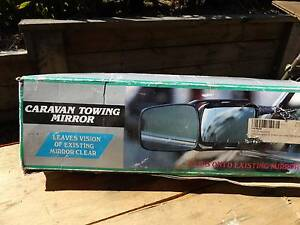 Caravan Towing Mirrors Sarsfield East Gippsland Preview