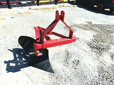 New Atlas 1-14 Plow For Tractors Free 1000 Mile Delivery From Ky