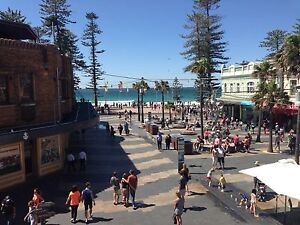 MANLY BEACH TAKE AWAY Manly Manly Area Preview