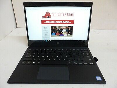 DELL Latitude 7275 2 in 1 Tablet PC M5-6Y57 1.1 GHz 8GB 256GB 12.5