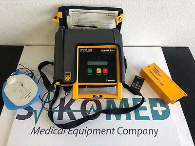 Physio Control Lifepak 500t Aed Training System