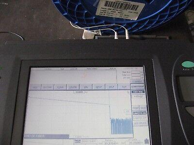 Gn Nettest Pk7500 742s Otdr Works Great New Battery Power Meter 13101550 Nm