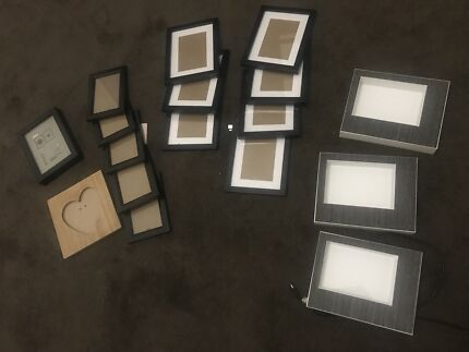 Pictures Frames !