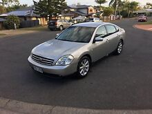 2004 Nissan Maxima LOW KMS! REGO RWC LOW KMS Eight Mile Plains Brisbane South West Preview