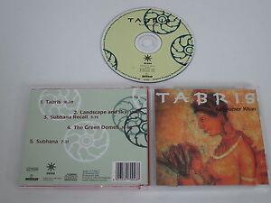 AL-GROMER-KAHN-TABRIS-ARABA-317-004-3-CD-ALBUM