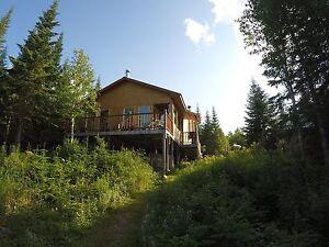 Maison - à vendre - Mont-Valin - 14193485