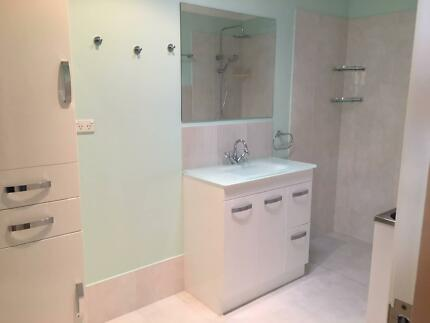 Chris Jarvis Plumbing and Bathroom Renovations