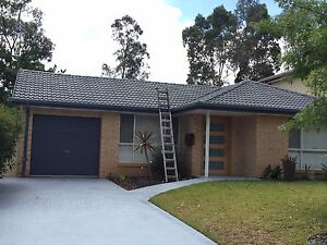 Roof painting and cleaning ( free quote , good price ) Mount Druitt Blacktown Area Preview