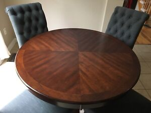 Solid Wood Dining Set