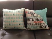 Cushions  West Hoxton Liverpool Area Preview