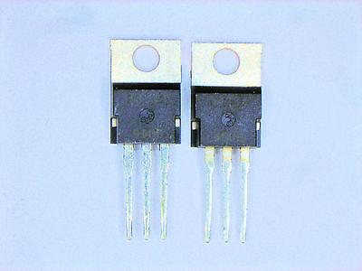 Irfz22n Original Ir Mosfet Transistor 2 Pcs