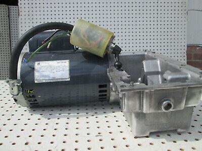 Ridgid Genuine 1822 Motor 34947 Housing Transmission 34872