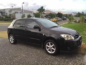 2006 toyota corolla hatch gumtree australia free local classifieds. Black Bedroom Furniture Sets. Home Design Ideas
