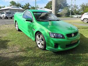 2007 Holden SS Ute Victoria Point Redland Area Preview