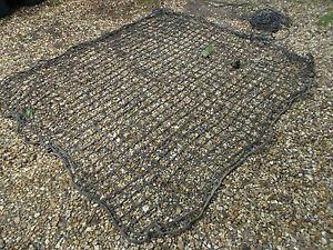 LAND ROVER DEFENDER HUMVEE SANKEY TRAILER LARGE LOAD COVER CARGO NET