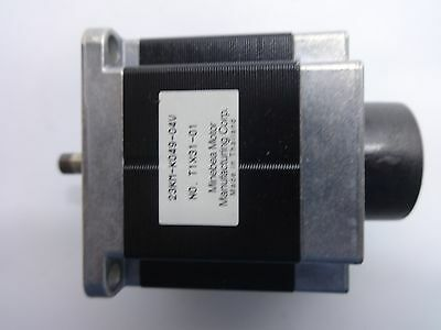 Hybrid stepping motor owner 39 s guide to business and for Eastern air devices stepper motor
