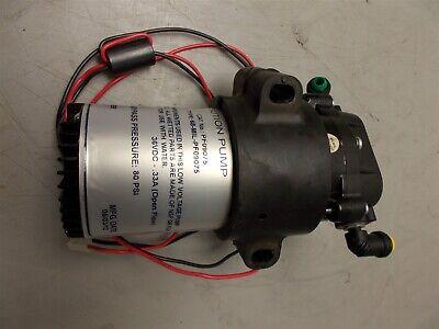 Millipore Pf09075 Distribution Pump 68-mil-pf09075 36vdc 80psi