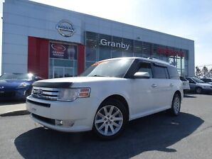 2012 Ford Flex 4X4//7 PASSAGERS/SIEGES CHAUFFANT/NLUETOOTH/MAGS/
