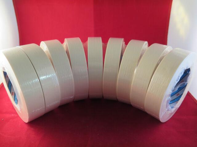 """3M"" 1"" Masking Tape 06309 Box 36 Rolls"