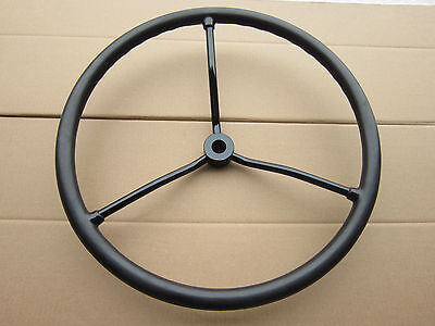 Steering Wheel For Ih International 300 Utility 350