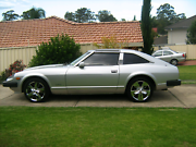 1981 Datsun 280zx Ingleburn Campbelltown Area Preview